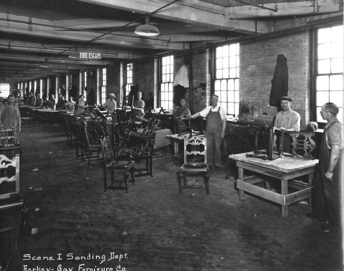 Berkey & Gay Furniture Company