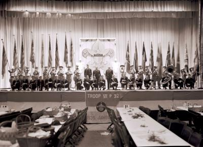 1935 Boy Scout Jamboree