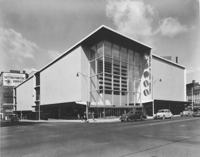 Herpolsheimer's Department Store