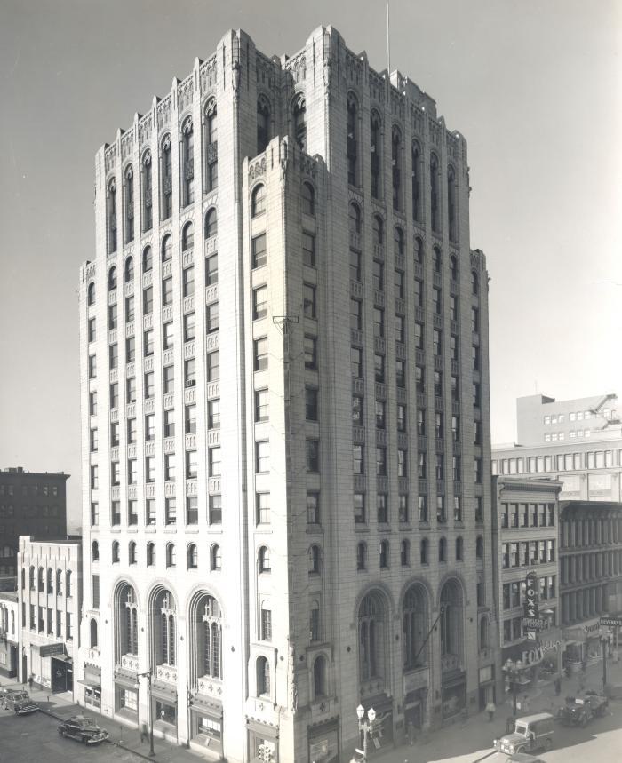 Michigan National Bank