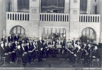 Knickerbocker Band