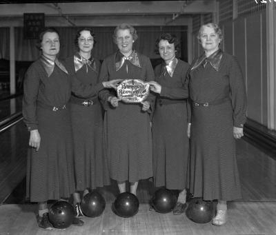 Women Bowlers