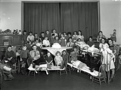 Handicapped Children