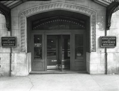 Association of Commerce Building