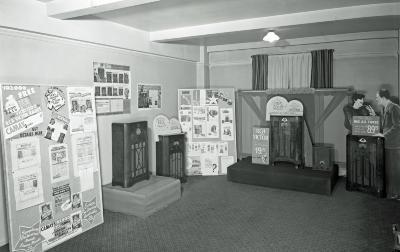 RCA display