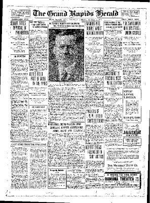 Grand Rapids Herald, Thursday, August 2, 1917