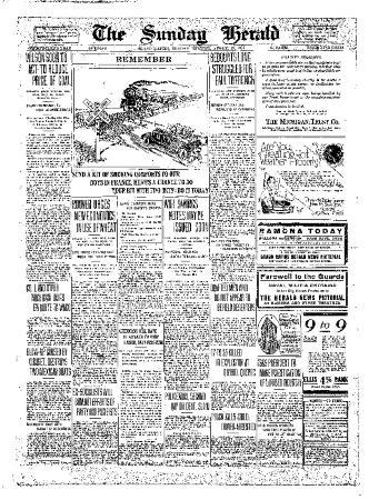 Grand Rapids Herald, Sunday, August 19, 1917