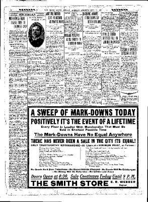 Grand Rapids Herald, Saturday, July 21, 1917