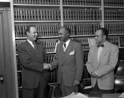 NAACP, Floyd Skinner