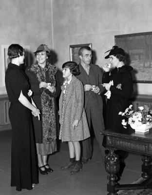 Groups at Grand Rapids Art Museum