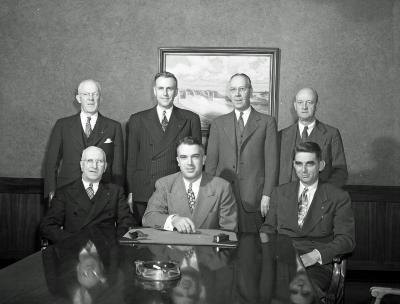 Consumers Power employee groups