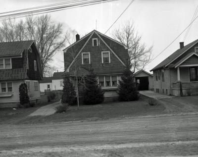 Michigan Mortgage and Investment Co. lots