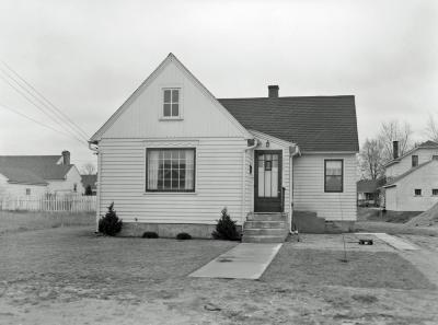 Mich Nat'l Bank House 1128 Northlawn NE