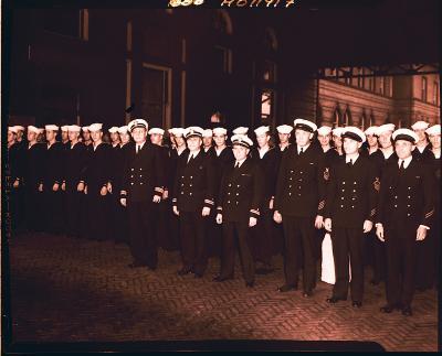 Naval Reserves