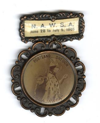 N.A.W.S.A., emblem