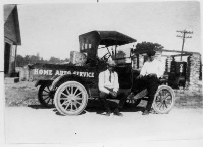 Home Auto Service