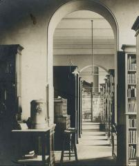 Photographs of the Grand Rapids Public Library