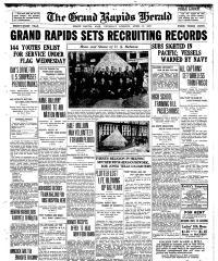 Grand Rapids Herald