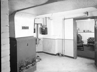 Leonard Refrigerator Company Anniversary