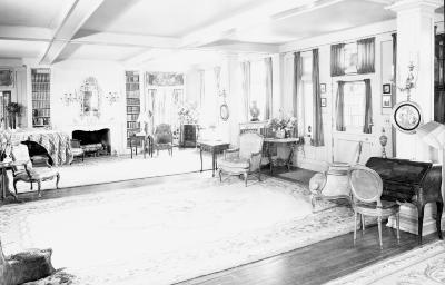 Marigold Lodge
