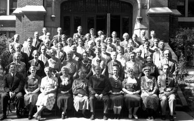 Central High School Staff