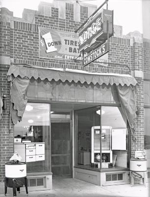 Comstock's Appliance Shop