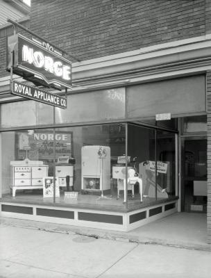 Royal  Appliance Store