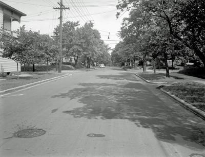 Watson Street SW