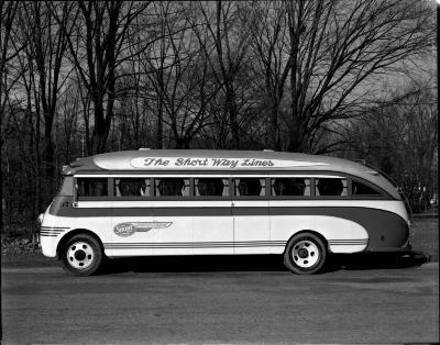Short Way Bus Co