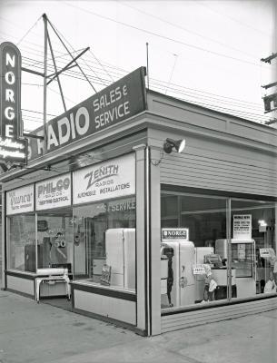 Radio Sales and Service
