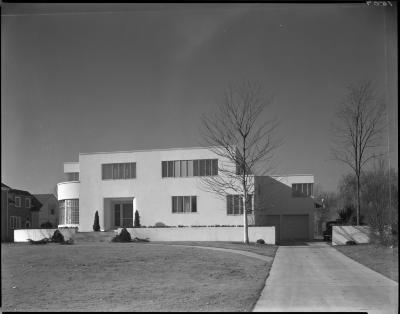 Alexander McColl House