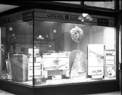 Electric Appliance Mart