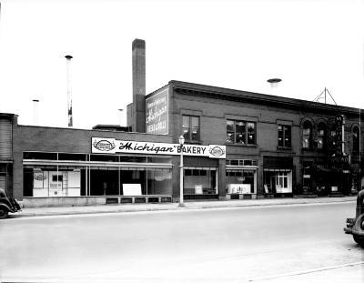 Michigan Bakery