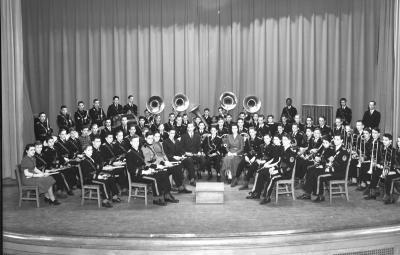 Ottawa High School Band