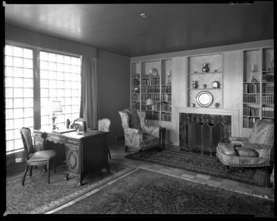 DeVel house interiors