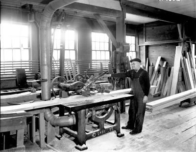 Verhey Lumber Co