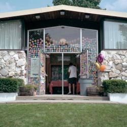 Ottawa Hills branch library, 1996
