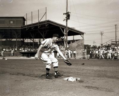 George Kell, Detroit Tigers