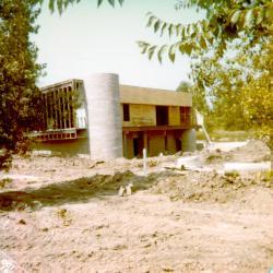 Yankee Clipper construction