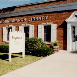 Seymour Branch Library