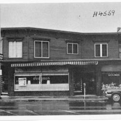 Building at 1501 Plainfield Avenue NE