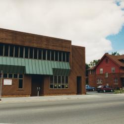 Office building at 1563 Plainfield Avenue NE