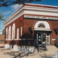 Creston Branch Library