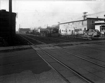 Pere Marquettte Railroad