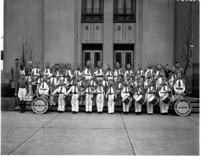 Sons of the American Legion Band