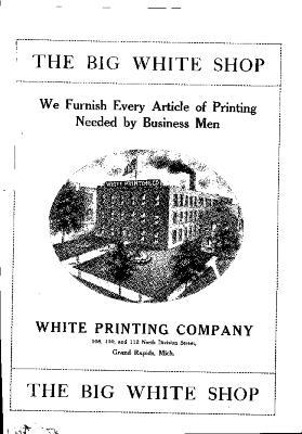 Weekly Artisan, July 3, 1909