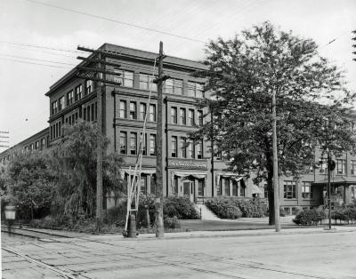 The Macey Company