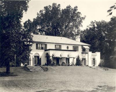 DeLamarter House