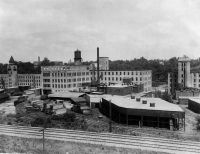 Stickley Brothers Company