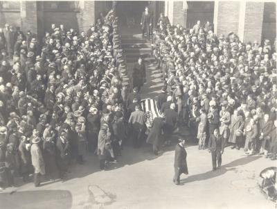 Boylan Funeral